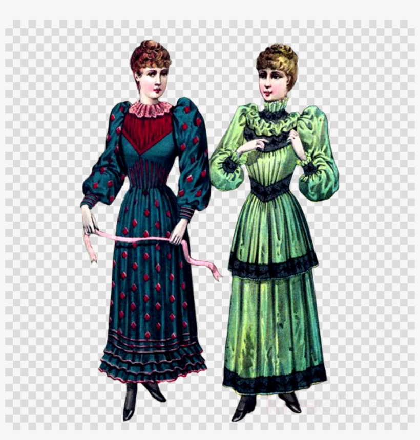 Free Victorian Line Cliparts, Download Free Clip Art, Free Clip Art on  Clipart Library
