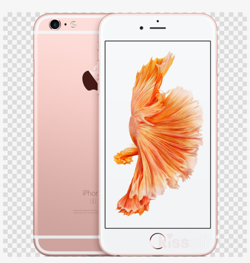 iPhone 6s Clip Art