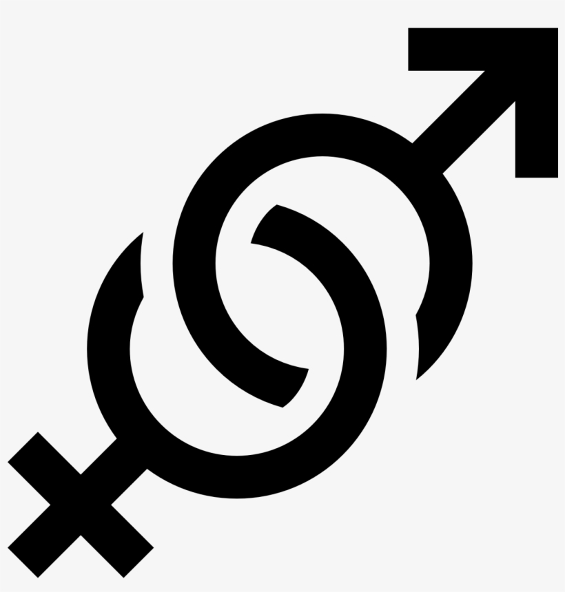 Gender Icon Png Download Gender Icon Font Awesome 1600x1600 Png Download Pngkit