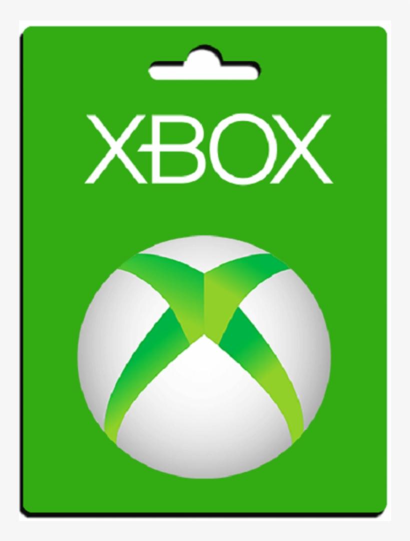 Brl100 Xbox Live Gift Card - Xbox 360 Elite Logo - 1000x1000