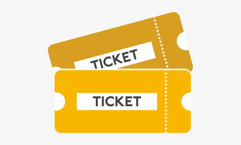 Raffle Ticket Png Png Royalty Free Event Ticket Icon Png 497x414 Png Download Pngkit