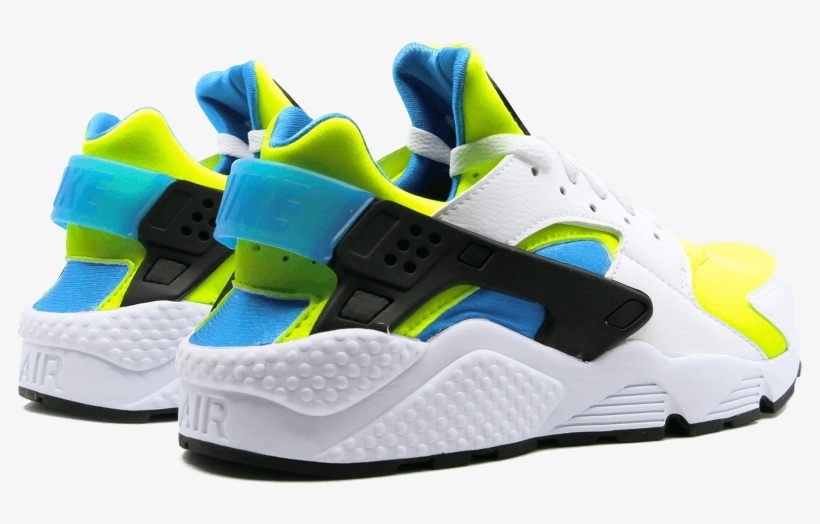 ad81d110a Nike Air Huarache - 1000x600 PNG Download - PNGkit