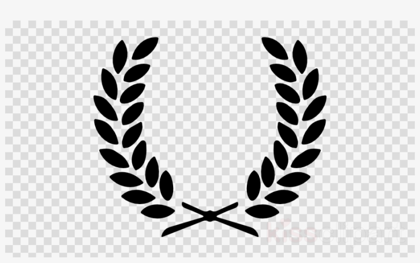 Laurel Wreath Clipart Laurel Wreath Clip Art Leaves Png For Logo 900x520 Png Download Pngkit