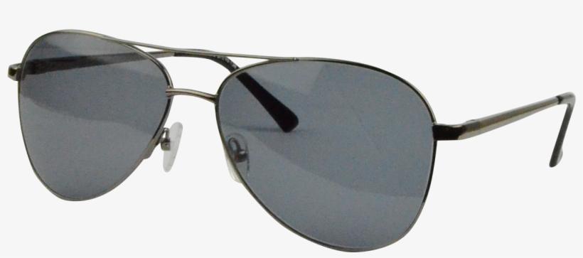 f4e857773c Gun Glasses Frame - Ray Ban 8307 Aviator Carbon Fibre - 1440x600 PNG ...