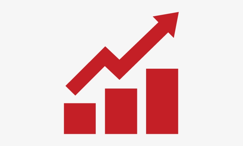 icon graph graph icon red png 389x413 png download pngkit icon graph graph icon red png