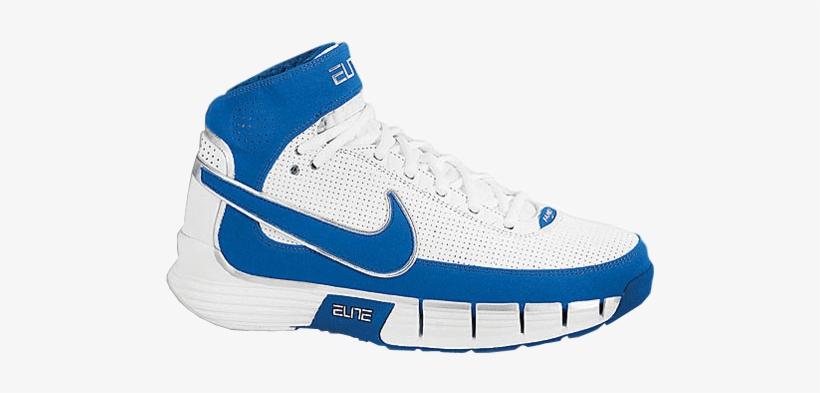 de8592ea3a22b Nike Shoe Render - Air Zoom Huarache Elite Ii - 500x500 PNG Download ...