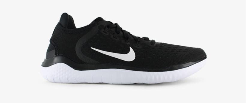 63858b9d1c15 Nike Free Rn 2018 Womens Black White - Nike Free Rn 2018 - 615x429 ...