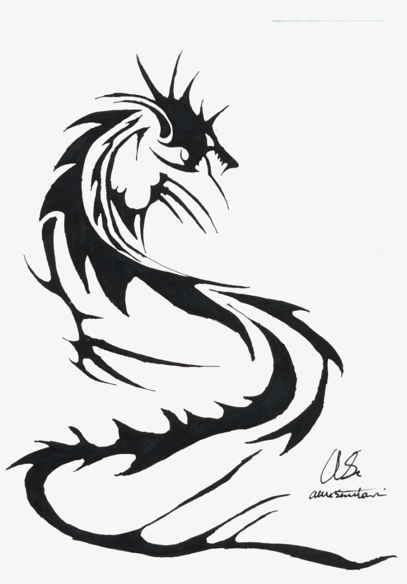 Dragon Tattoos Png Picture Dragon Tattoo Transparent Background 900x1238 Png Download Pngkit Including transparent png clip art. dragon tattoos png picture dragon
