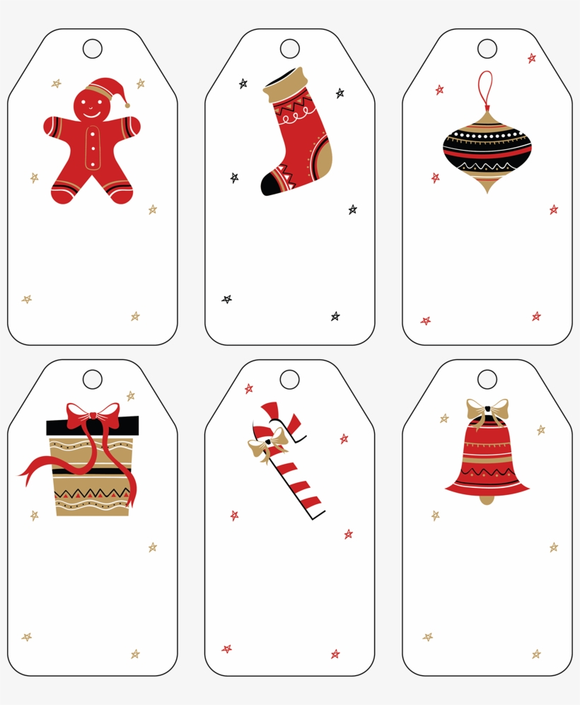 It's just a picture of Free Printable Gift Tag Templates for Word within tag template baby