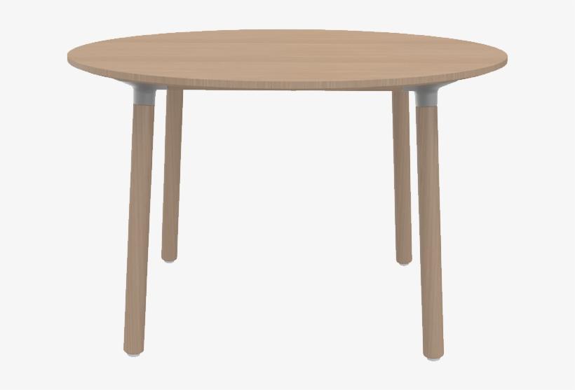 Table   Table En Chene Clair