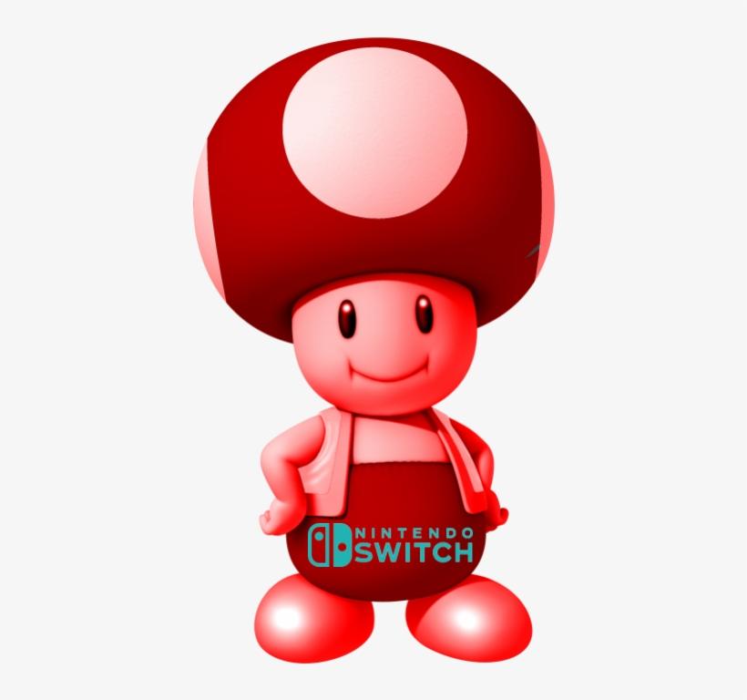 Nintendo Switch Toad - Elder Scrolls V: Skyrim Nintendo Switch