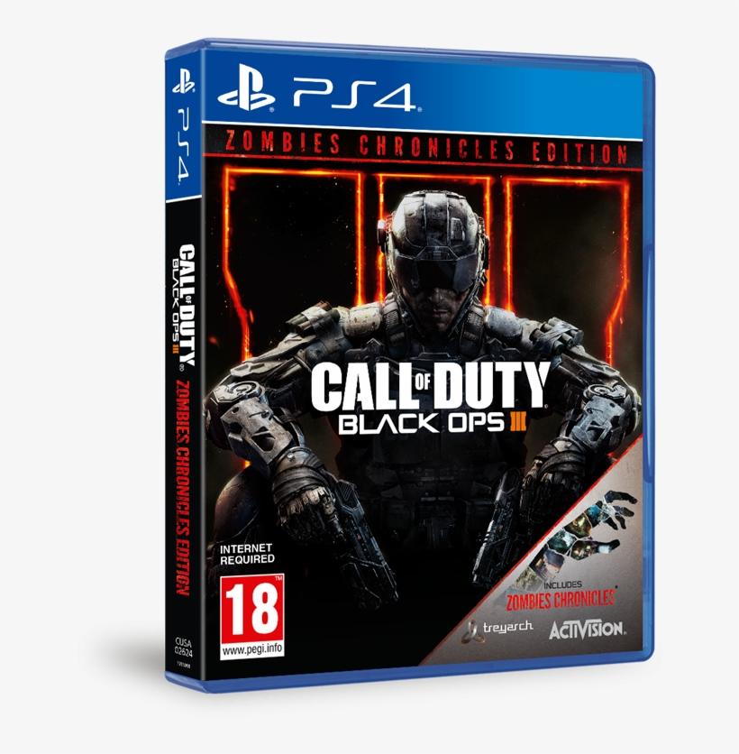 Ps4 Igra Call Of Duty