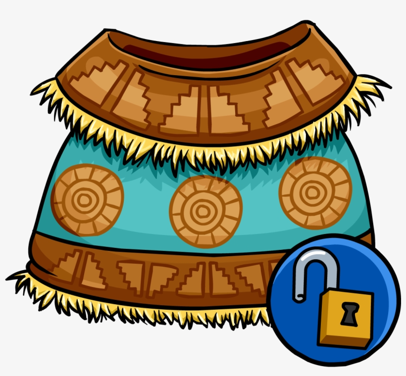69f26601a6d52 14685 Icon - Club Penguin Blue Skater Hat - 1170x1028 PNG Download ...