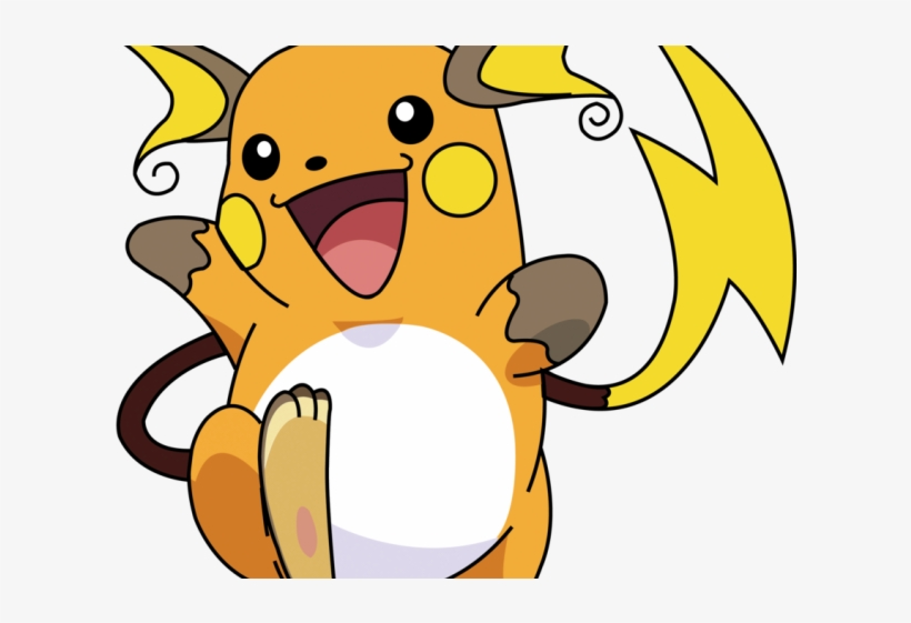 537019e2f Pikachu Clipart Roblox - Pokemon Raichu - 640x480 PNG Download - PNGkit