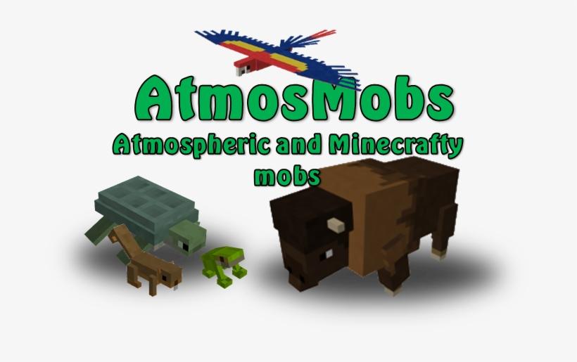 minecraft chameleon