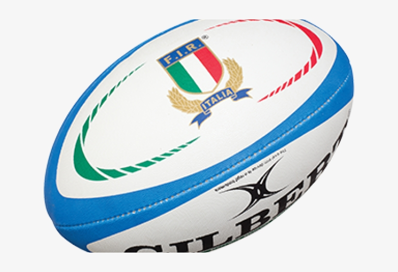 Rugby Ball Clipart Rigby Italy Rugby Balls 640x480 Png Download Pngkit