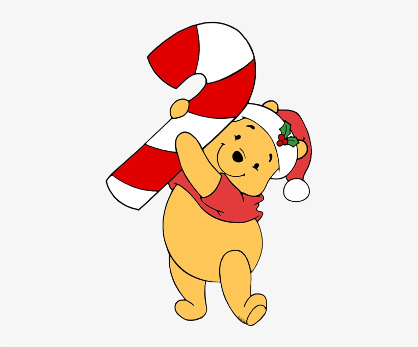 Free PNG Winnie Pooh Clip Art Download - PinClipart