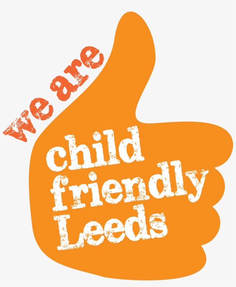 Operation Christmas Child Logo Transparent Background.Child Friendly Leeds Child Friendly Leeds Logo 1514x1765