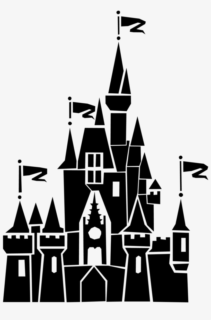 Castle Transparent Disney Castle Png 1000x1333 Png Download Pngkit