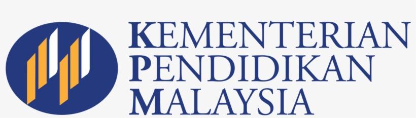 Thumb Image Logo Kementerian Pendidikan Malaysia 2018 1600x683 Png Download Pngkit