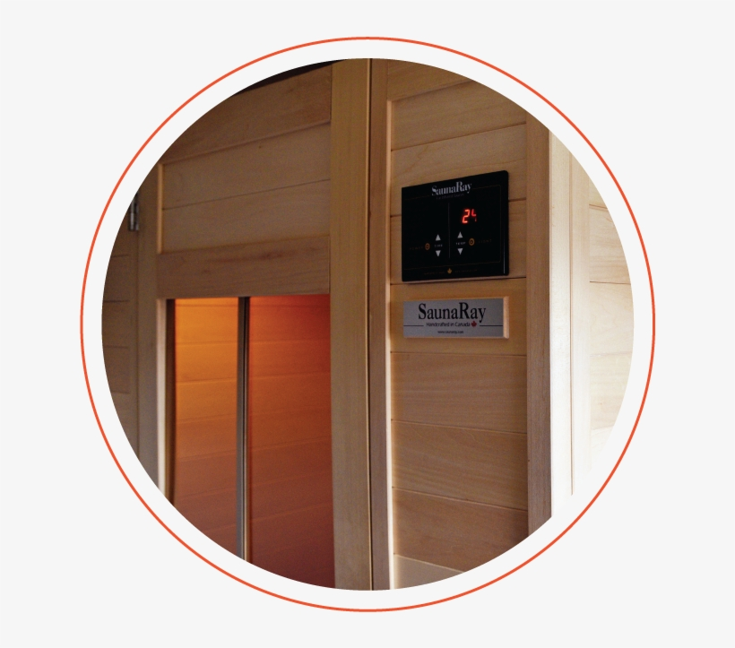 Far Infrared Saunas Are An Incredible Wellness Tool - Arch
