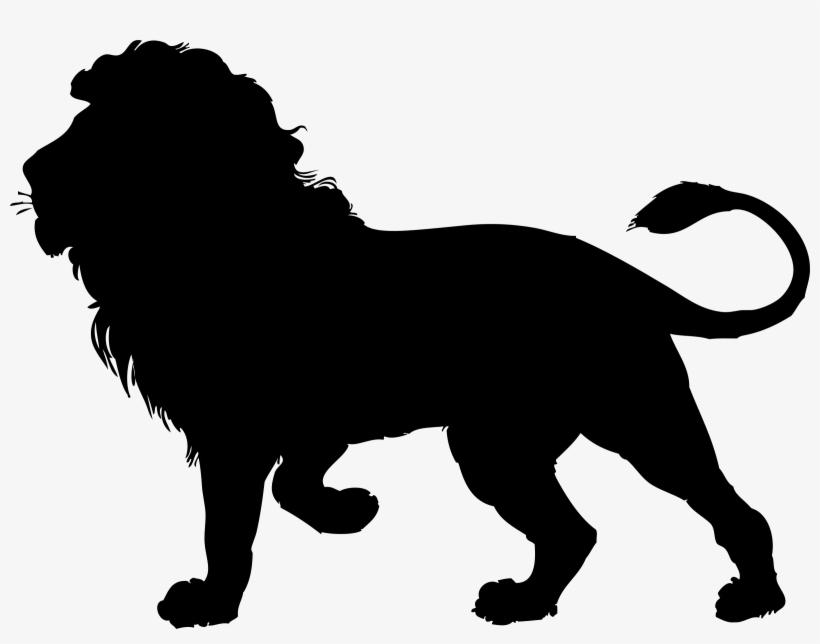 Lion Silhouette Clipart Lion Black Outline 2400x1768 Png Download Pngkit 96 images lion clip art black and white. lion silhouette clipart lion black