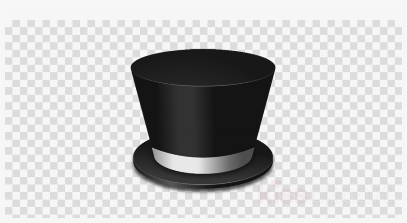 Cartoon Top Hat Png Clipart Top Hat Clip Art Green Bay Packers