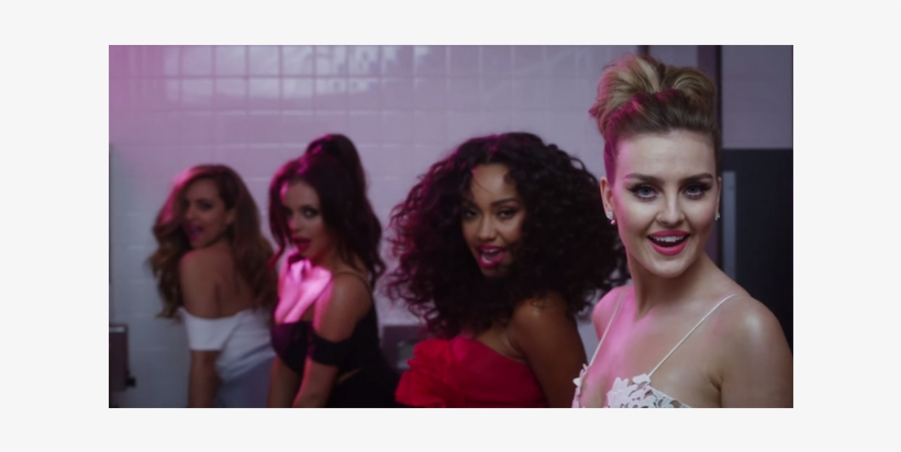 Little Mix Libera Clipe De