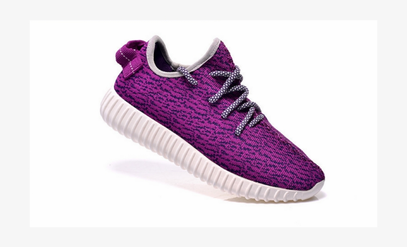 2f8d8af0d982f Yeezy Transparent Fake - Cheap Yeezy 350 Boost Purple - 700x600 PNG ...