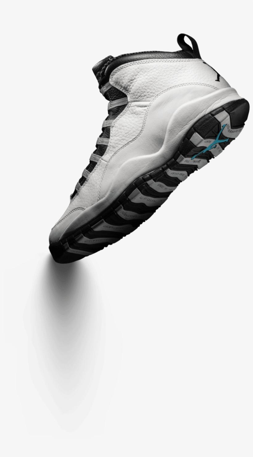104aba2af1bff4 Air Jordan - Nike Air Jordan I - 1390x1400 PNG Download - PNGkit