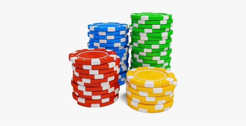 Poker Online Fichas De Casino Png 500x410 Png Download Pngkit