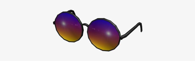 364552ad3 John's Glasses - Roblox Sunset Glasses - 420x420 PNG Download - PNGkit