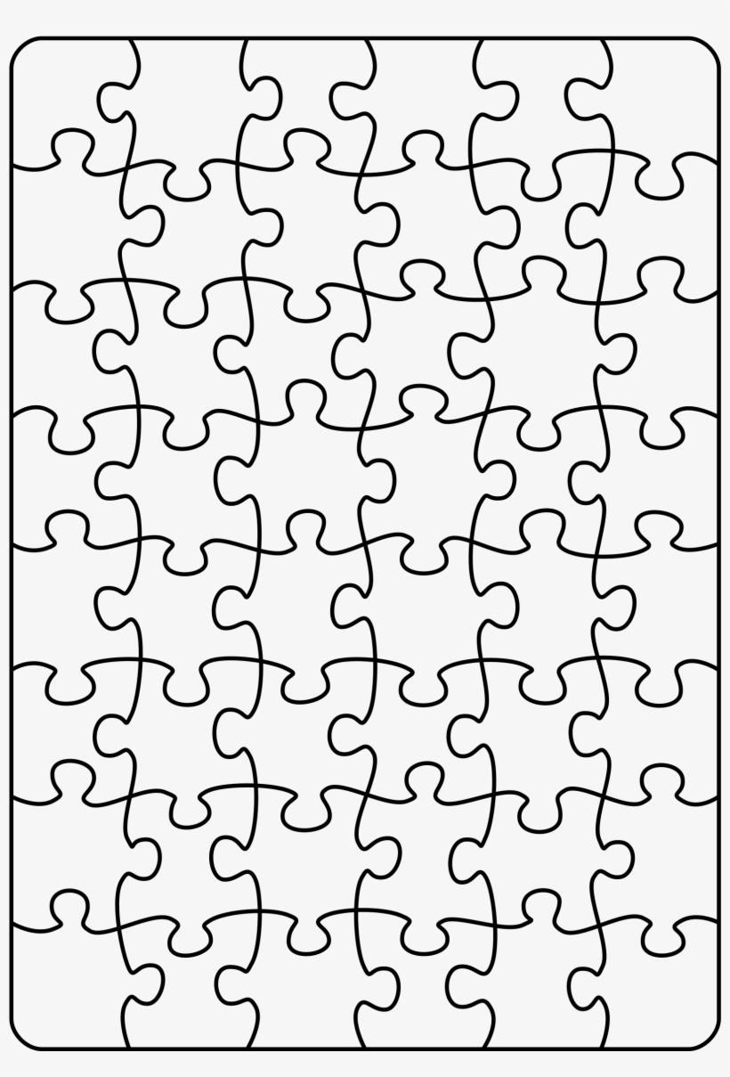 Jigsaw Puzzle Free Download Png Transparent Jigsaw Puzzle
