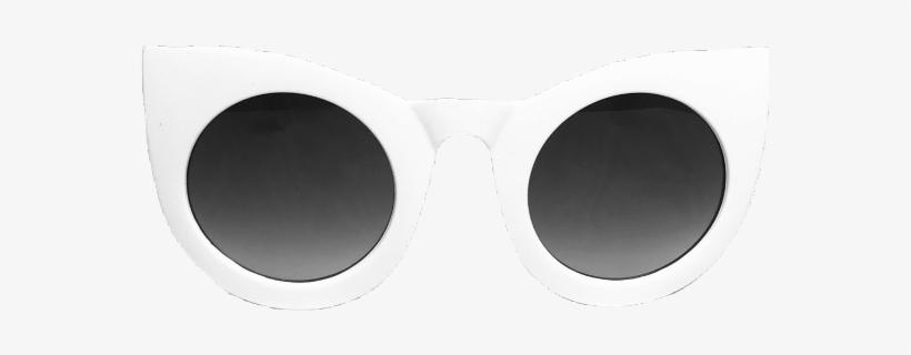 09aab71ce48cb Sunglasses Sunglassesstickerremix Glasses Clout Cloutglasses - Sunglasses