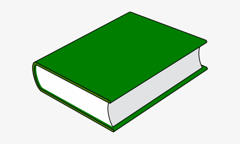Free Book Clipart, Transparent Book Images And Book - Book Clipart - Png  Download (#5194636) - PinClipart