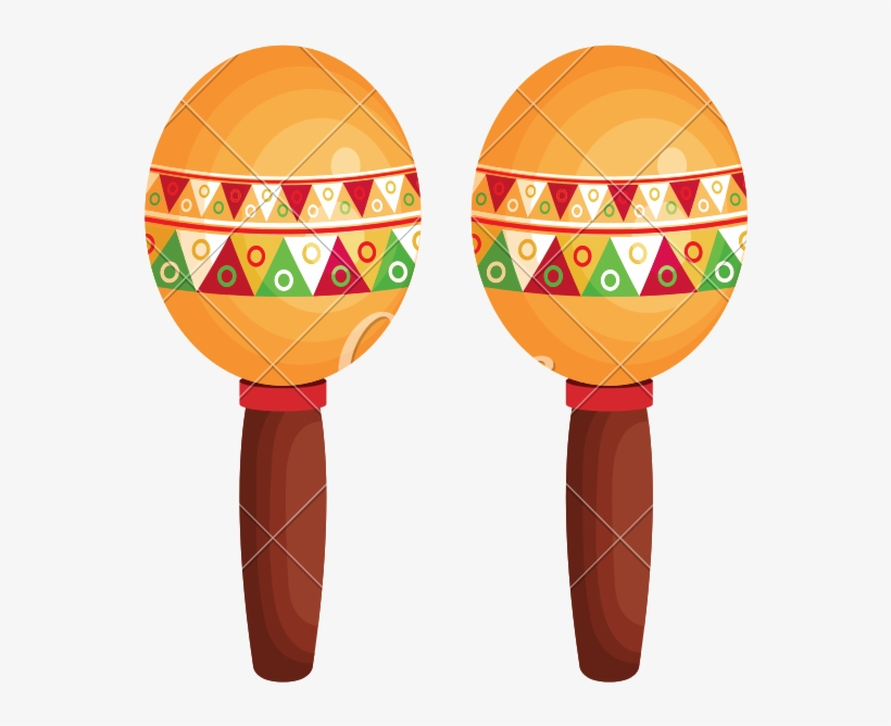 Mexican Maracas Png Png Freeuse Library Mexican Maracas Cartoon 800x800 Png Download Pngkit