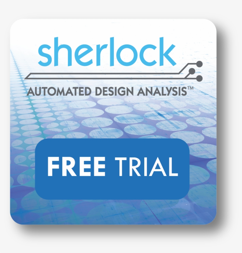 Sherlock Automated Design Analysis Software Free Trial Business Card Design 900x900 Png Download Pngkit