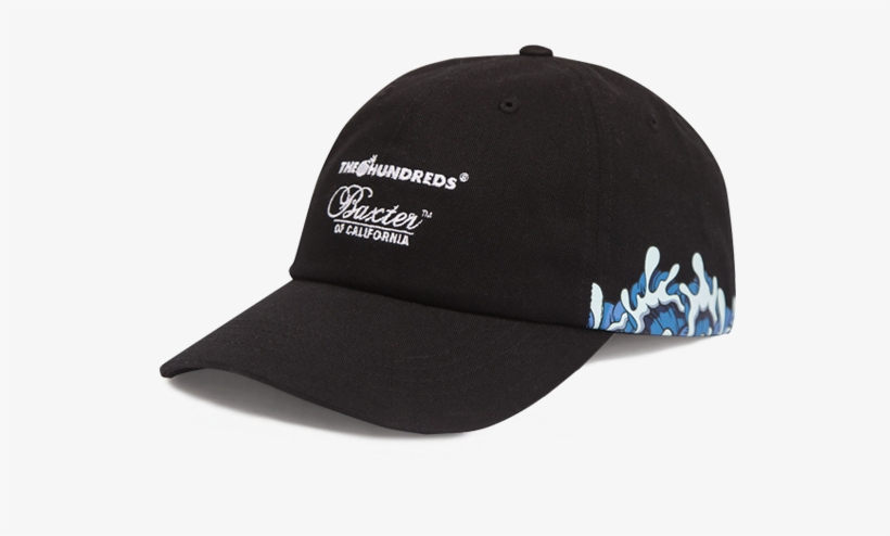 Waves Dad Cap Balenciaga World Food Programme Hat 600x600 Png Download Pngkit