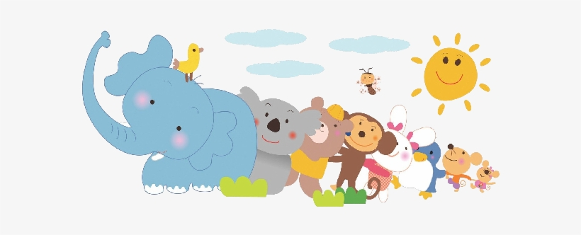 Baby Jungle Animals Png Download Baby Animals Clipart Png 600x400 Png Download Pngkit The png format is widely supported and works best with presentations and web design. baby jungle animals png download baby