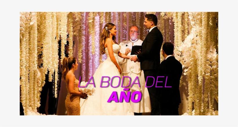 Sofia Vergara First Wedding Dress 684x456 Png Download Pngkit,Royal Blue Dress For Wedding Guest