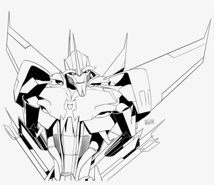 Transformers Seekers Starscream and Seekers Transformers