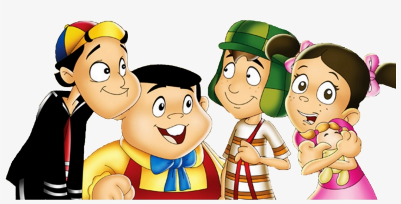 Chaves Desenhos Animados Personagens Chaves Desenho Png
