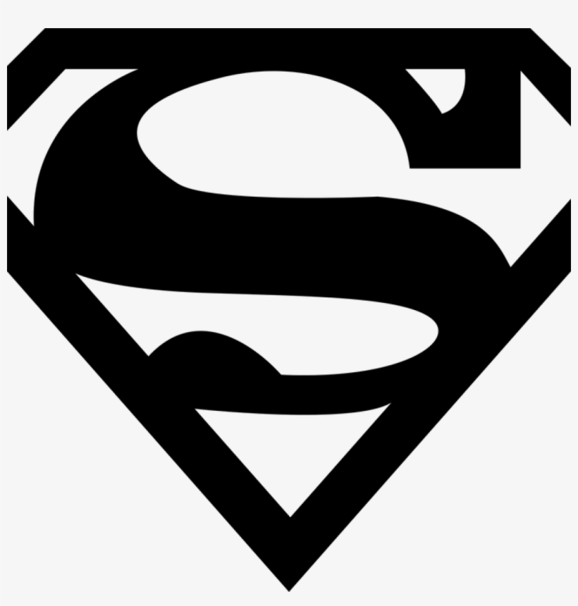 Superman Logo Vector Free Superman Supergirl Superwoman - Superman