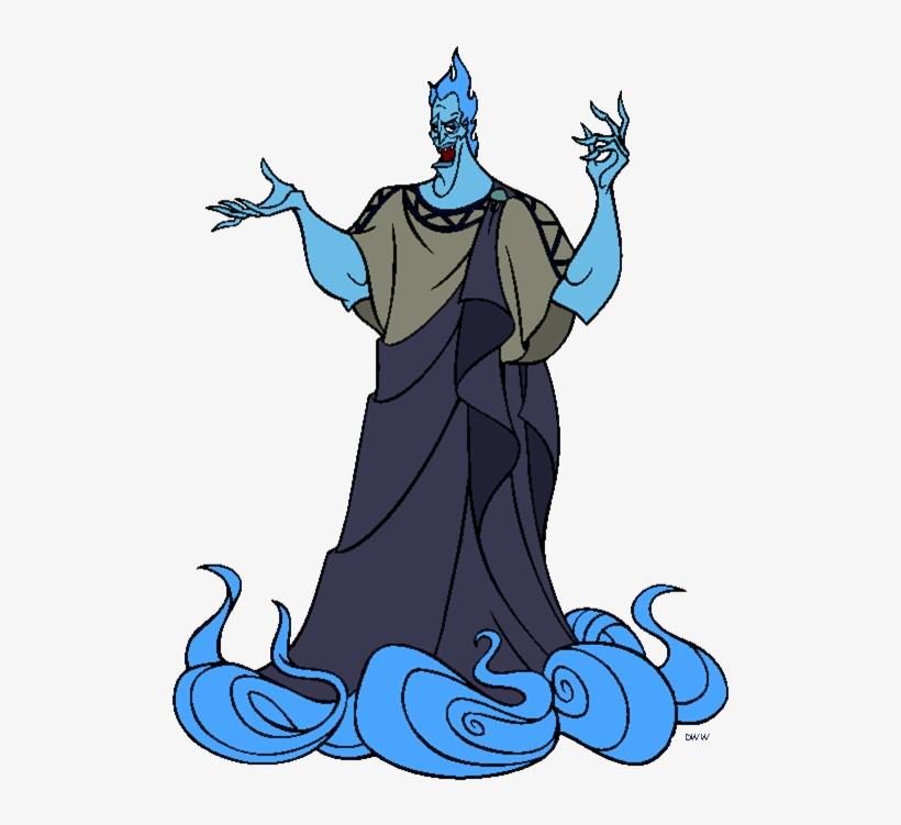 Hades Hercules Disney Characters Hades 515x672 Png