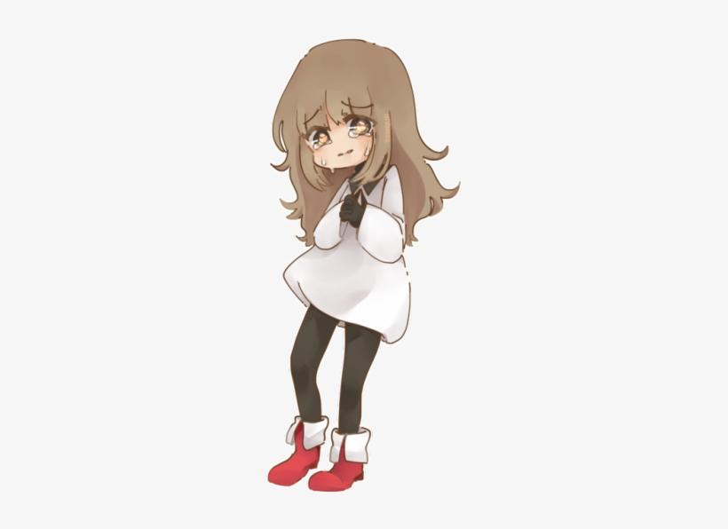 3369a76d Deemo Girl - Deemo Alice - 500x548 PNG Download - PNGkit
