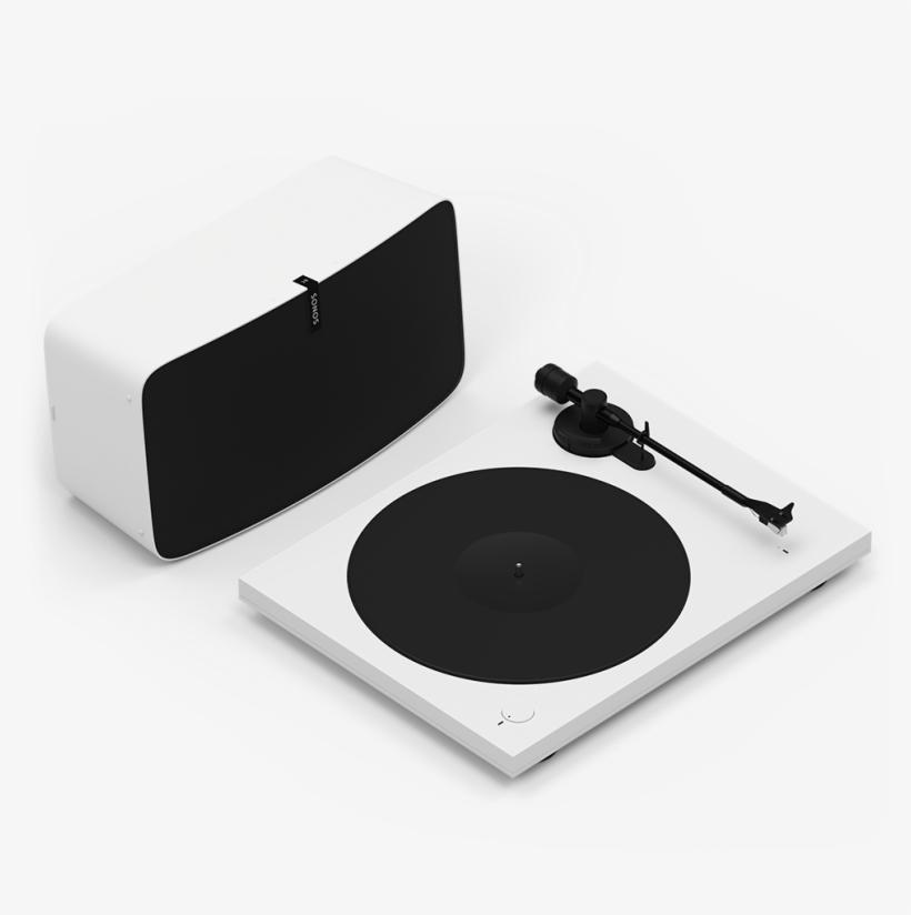 Set sonos vinyl How to