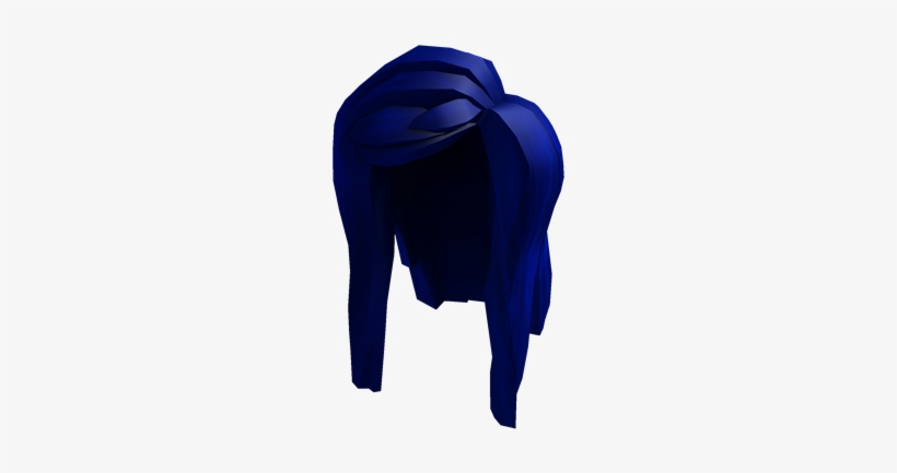Cool Blue Girl Hair Roblox Blue Hair Codes 420x420 Png Download Pngkit
