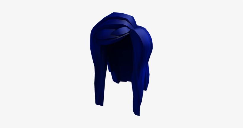 Cool Blue Girl Hair Roblox Blue Hair Codes 420x420 Png