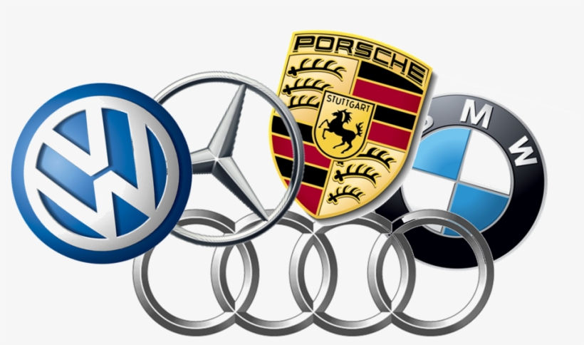 Know Your Car Logo And Its Meaning German Cars Hd Logos 1019x549