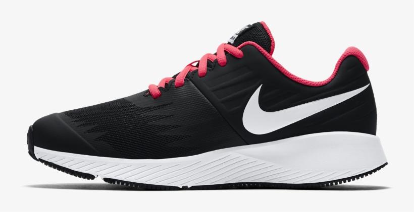 release date b6f23 88b2a Nike Star Runner Big Kids  Running Shoe Size, transparent png